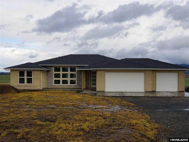 10465 Wells Landing Rd, Independence, OR 97351 (MLS #771193) :: Change Realty