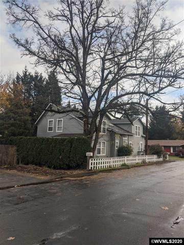629 Miller, Silverton, OR 97381 (MLS #771198) :: Song Real Estate