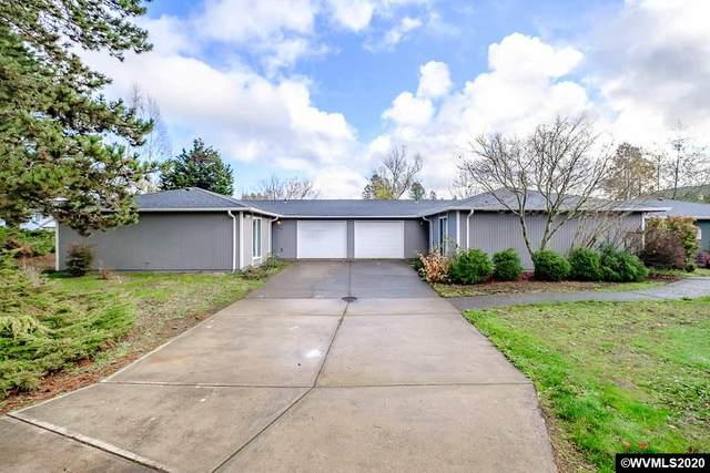 1636 Madras SE, Salem, OR 97306 (MLS #771201) :: Change Realty