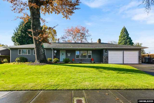 2722 Liberty St SW, Albany, OR 97321 (MLS #771215) :: Premiere Property Group LLC