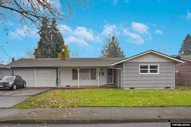 2960 D St NE, Salem, OR 97301 (MLS #771222) :: Sue Long Realty Group