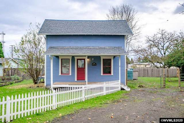 401 Moyer St, Brownsville, OR 97327 (MLS #771225) :: Song Real Estate