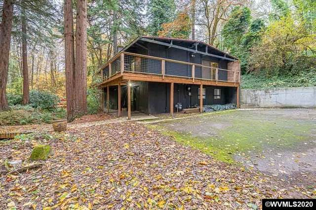 4670 Croisan Creek Rd S, Salem, OR 97302 (MLS #771254) :: Premiere Property Group LLC