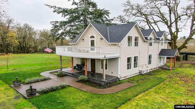 182 Thorpe St, Independence, OR 97351 (MLS #771257) :: Change Realty