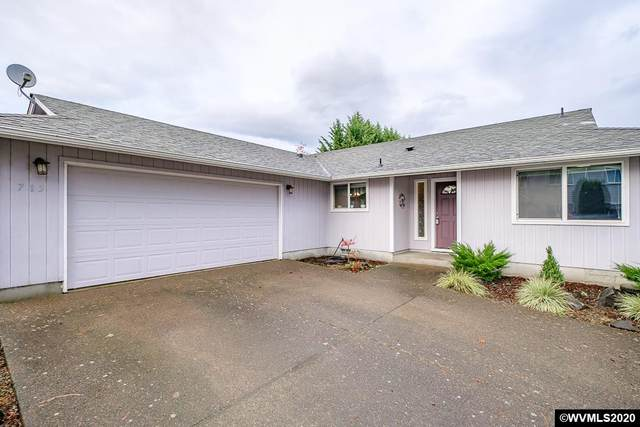 715 W Marquam St, Mt Angel, OR 97362 (MLS #771271) :: Song Real Estate