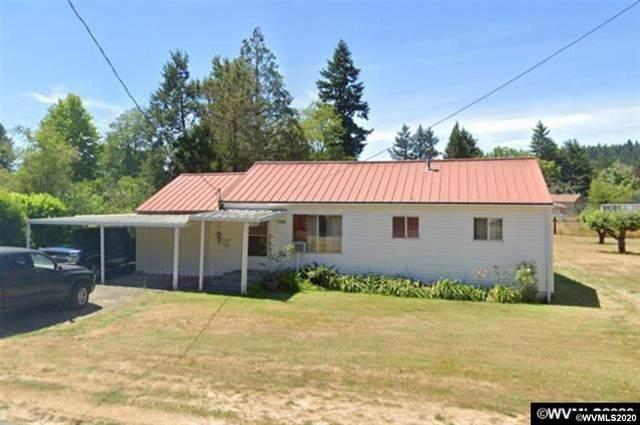 7325 3rd SE, Turner, OR 97392 (MLS #771274) :: Song Real Estate