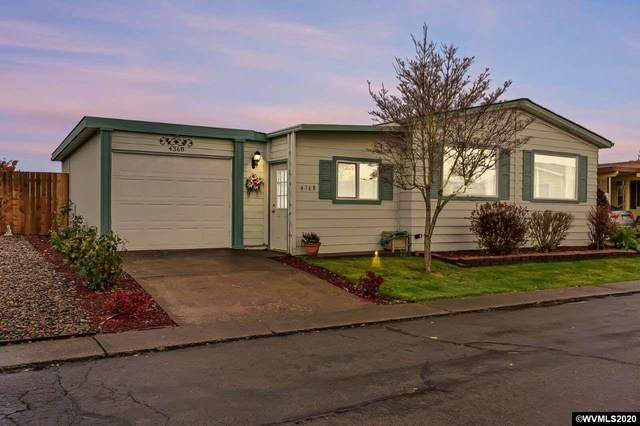 4368 Larch NE, Salem, OR 97305 (MLS #771277) :: Kish Realty Group