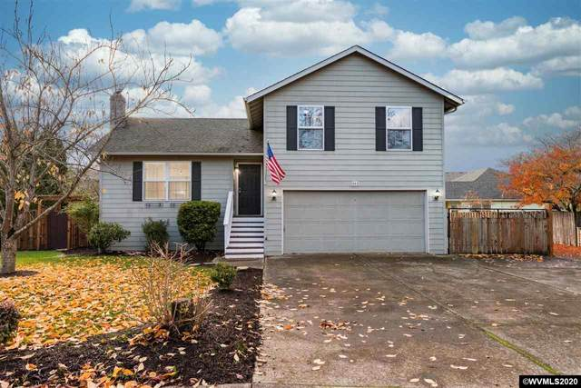 461 Lone Oaks Lp, Silverton, OR 97381 (MLS #771282) :: Song Real Estate