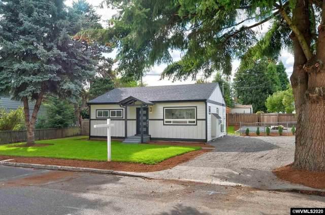 4735 NE 79th Av, Portland, OR 97218 (MLS #771290) :: Premiere Property Group LLC
