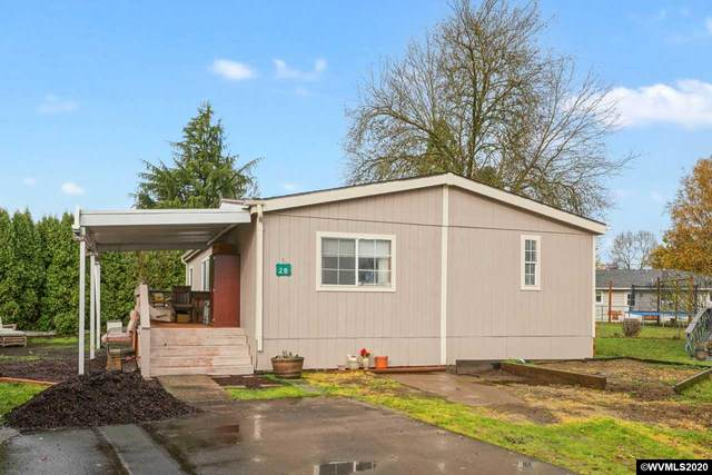2200 Lancaster (#2B) SE 2B, Salem, OR 97317 (MLS #771296) :: Sue Long Realty Group