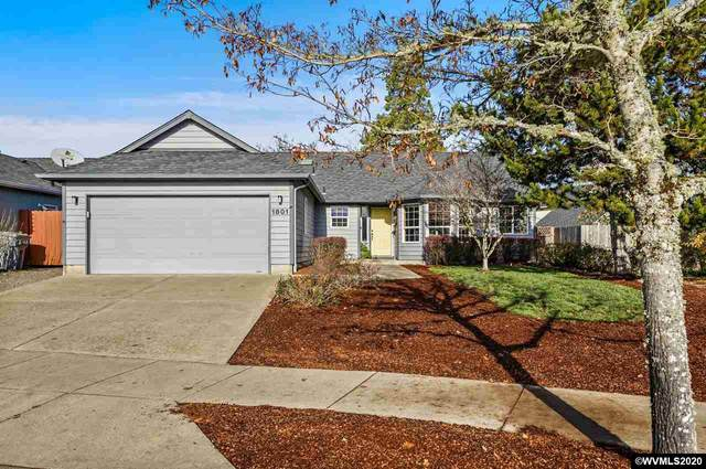 1801 SW Barley Hill Dr, Corvallis, OR 97333 (MLS #771297) :: Soul Property Group
