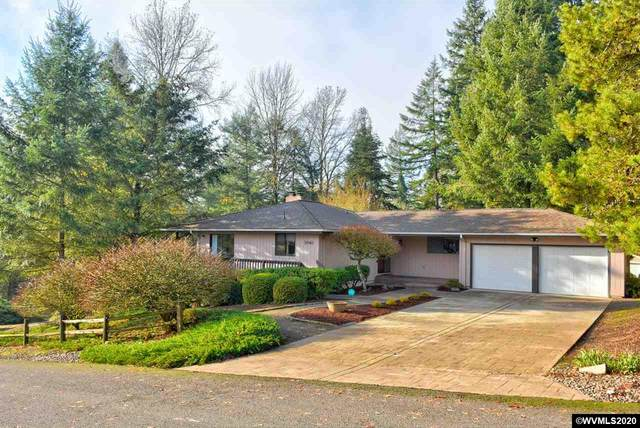 3040 Kingston Wy NW, Albany, OR 97321 (MLS #771299) :: Premiere Property Group LLC