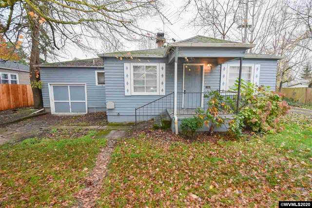 370 Norway St NE, Salem, OR 97301 (MLS #771300) :: Sue Long Realty Group