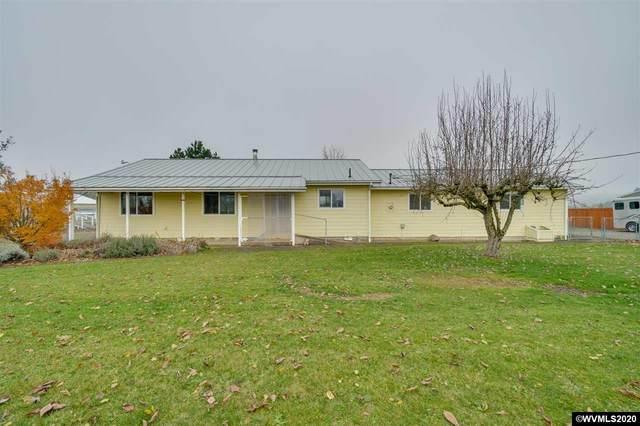 15648 Wied Rd SE, Jefferson, OR 97352 (MLS #771301) :: Sue Long Realty Group