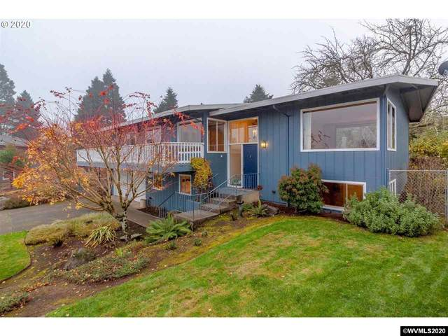 3756 Eden Wy NW, Salem, OR 97304 (MLS #771303) :: Change Realty