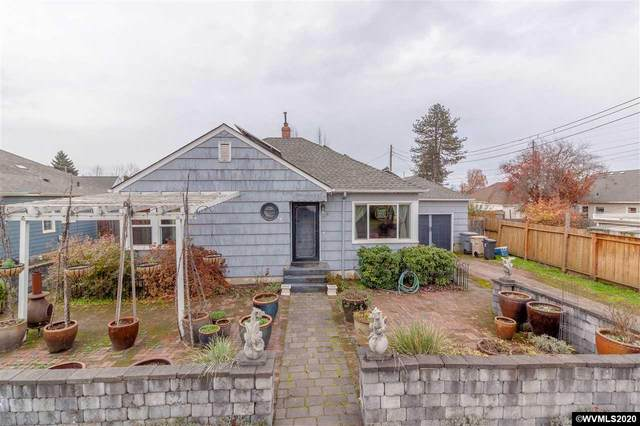 1615 Liberty St SW, Albany, OR 97321 (MLS #771306) :: The Beem Team LLC