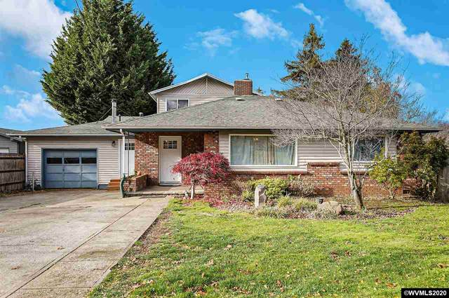 612 W Main St, Silverton, OR 97381 (MLS #771314) :: Song Real Estate