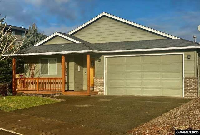 643 Crooked River Av, Salem, OR 97304 (MLS #771321) :: Song Real Estate