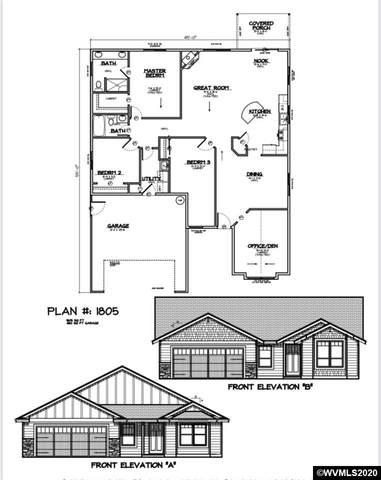 5729 Springwood Av SE, Salem, OR 97306 (MLS #771326) :: The Beem Team LLC