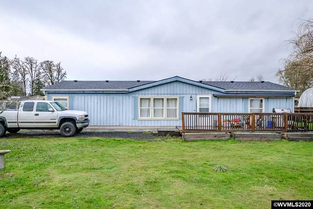 4230 Long St, Sweet Home, OR 97386 (MLS #771331) :: RE/MAX Integrity