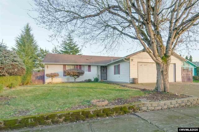 886 Blackbird Ct NE, Salem, OR 97301 (MLS #771332) :: Soul Property Group