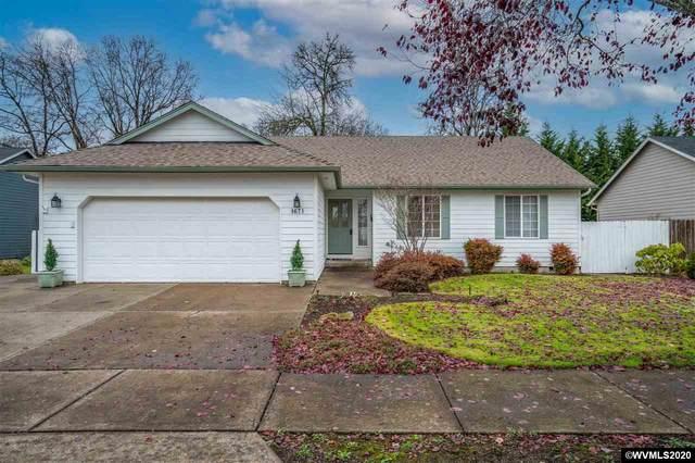 1671 Hummingbird Ln, Stayton, OR 97383 (MLS #771357) :: Song Real Estate