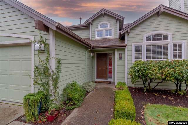 564 Creekside Dr SE, Salem, OR 97306 (MLS #771365) :: Change Realty