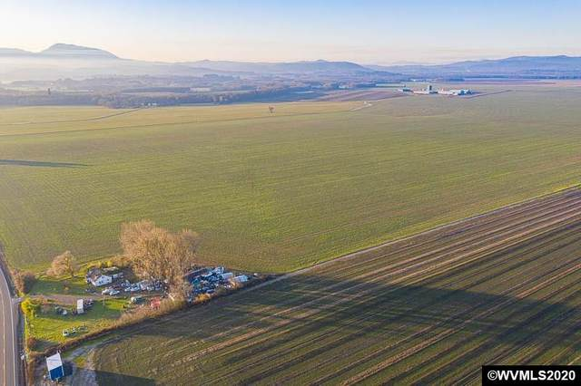 27103 Greenberry Rd, Corvallis, OR 97333 (MLS #771378) :: Sue Long Realty Group