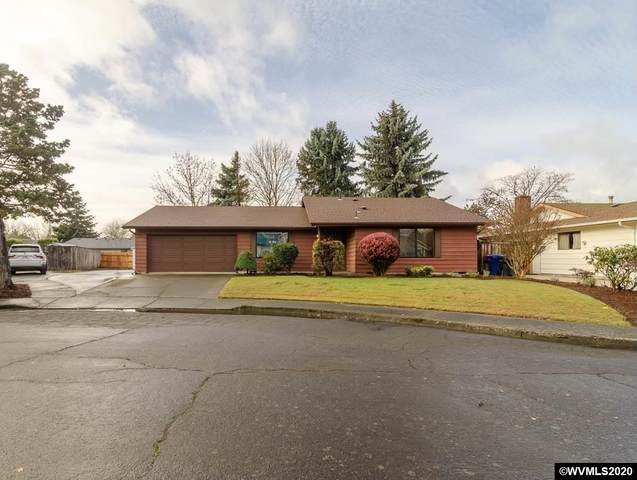 3765 Lynette Ct NE, Salem, OR 97305 (MLS #771381) :: Sue Long Realty Group