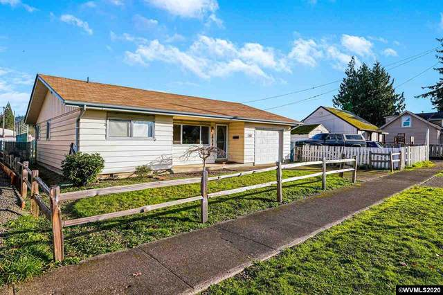 1387 S 2nd St, Lebanon, OR 97355 (MLS #771382) :: Kish Realty Group