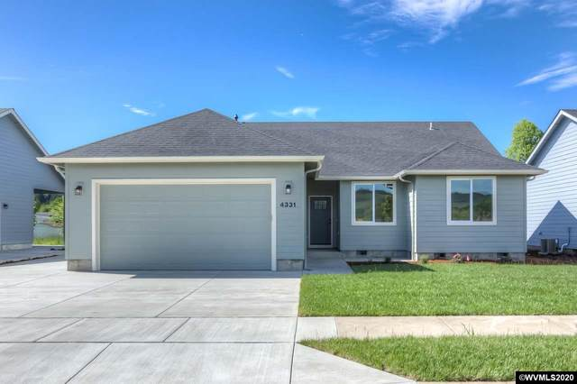 1206 Albatross Ct, Sweet Home, OR 97386 (MLS #771409) :: Sue Long Realty Group
