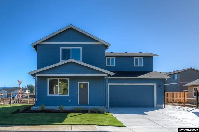 1208 Albatross Ct, Sweet Home, OR 97386 (MLS #771415) :: Sue Long Realty Group