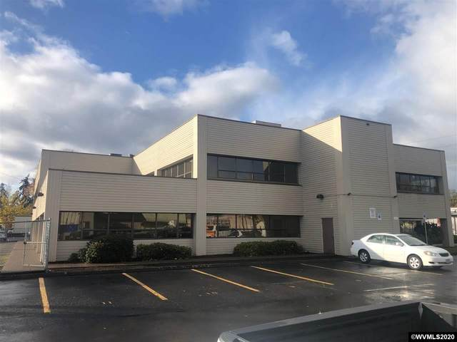 750 Front NE, Salem, OR 97301 (MLS #771417) :: Premiere Property Group LLC