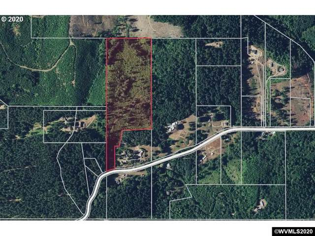 Hall Rd, Cheshire, OR 97419 (MLS #771426) :: Premiere Property Group LLC