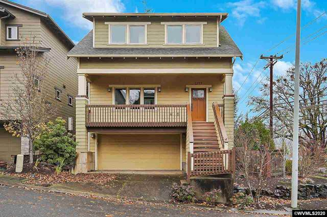 1797 Schoolhouse Ct NW, Salem, OR 97304 (MLS #771427) :: Song Real Estate