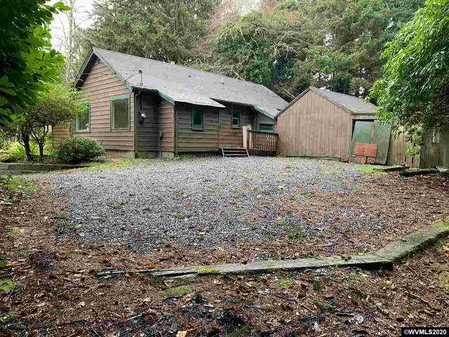 2314 SW Bard, Lincoln City, OR 97367 (MLS #771437) :: Premiere Property Group LLC