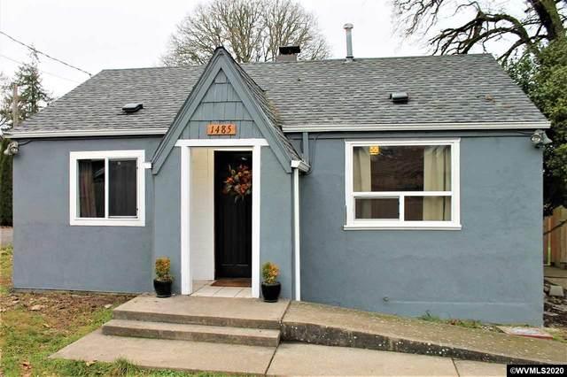 1485 Larkspur Ln NW, Salem, OR 97304 (MLS #771441) :: Song Real Estate