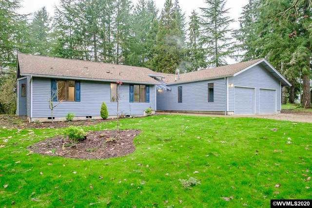 3150 Hurleywood Dr NW, Albany, OR 97321 (MLS #771442) :: Change Realty