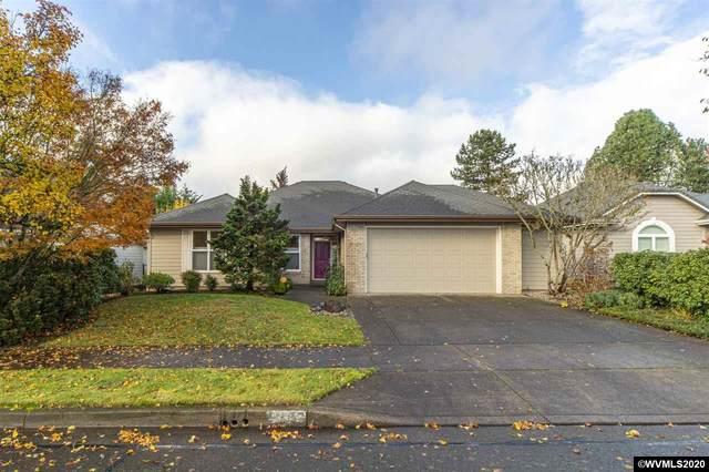 5367 Hickory Hill Dr S, Salem, OR 97306 (MLS #771456) :: Song Real Estate