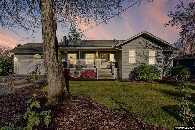 1367 Redwood St NW, Salem, OR 97304 (MLS #771471) :: The Beem Team LLC