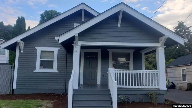 2196 State St, Salem, OR 97301 (MLS #771483) :: Premiere Property Group LLC
