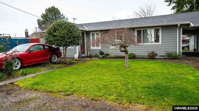 4257 Scott Av, Salem, OR 97305 (MLS #771498) :: Soul Property Group