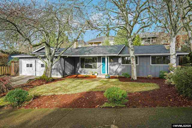 515 NW Survista Av, Corvallis, OR 97330 (MLS #771501) :: Soul Property Group