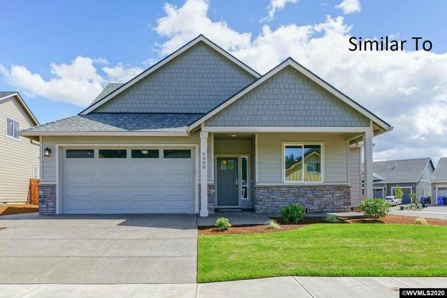 5419 Bell St SE, Turner, OR 97392 (MLS #771502) :: Kish Realty Group
