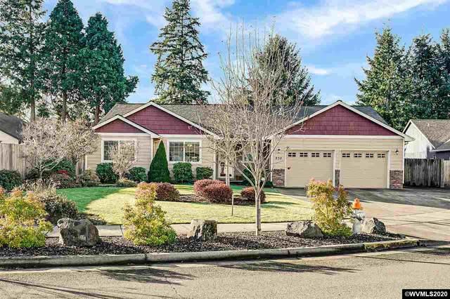 930 27th Av, Sweet Home, OR 97386 (MLS #771517) :: Premiere Property Group LLC