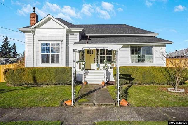 1305 1st Av E, Albany, OR 97321 (MLS #771520) :: Soul Property Group
