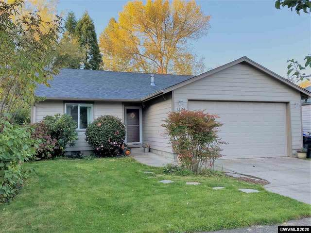 1523 Ruge St NW, Salem, OR 97304 (MLS #771522) :: Soul Property Group