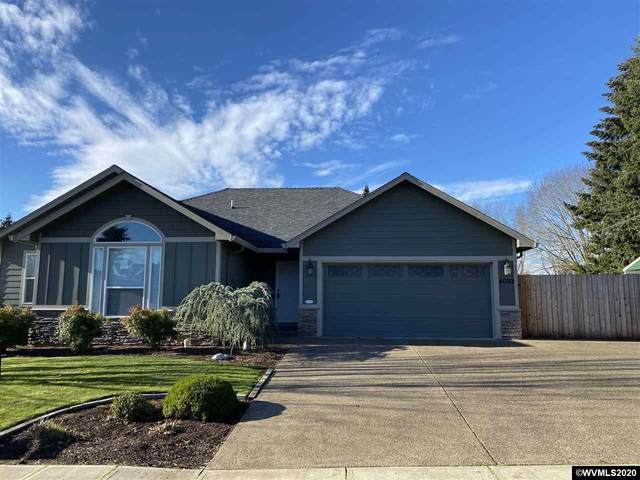 6033 Lillian St SE, Salem, OR 97306 (MLS #771540) :: Change Realty