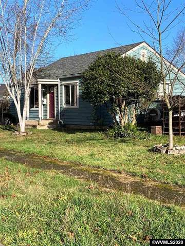 471 S 6th St, Lebanon, OR 97355 (MLS #771547) :: Sue Long Realty Group