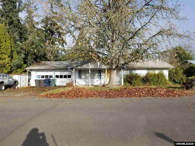 308 Willow Wy E, Monmouth, OR 97361 (MLS #771548) :: Sue Long Realty Group